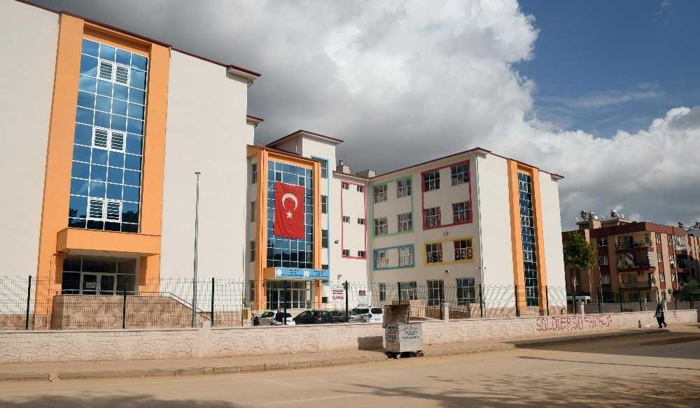 Teomanpaşa Mahallesi'ne 5 derslikli anaokul yapılıyor