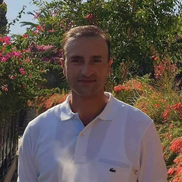 Antalya'da Şehit yüzbaşının acı haberi ailesine verildi.
