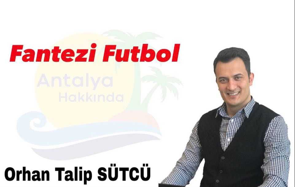FANTAZİ FUTBOL