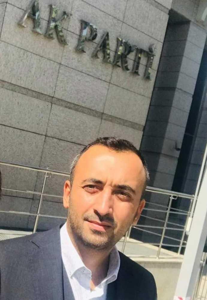 """AK Partili Ülker: """" Kırcami'de vatandaşımızın yanındayız"""""""