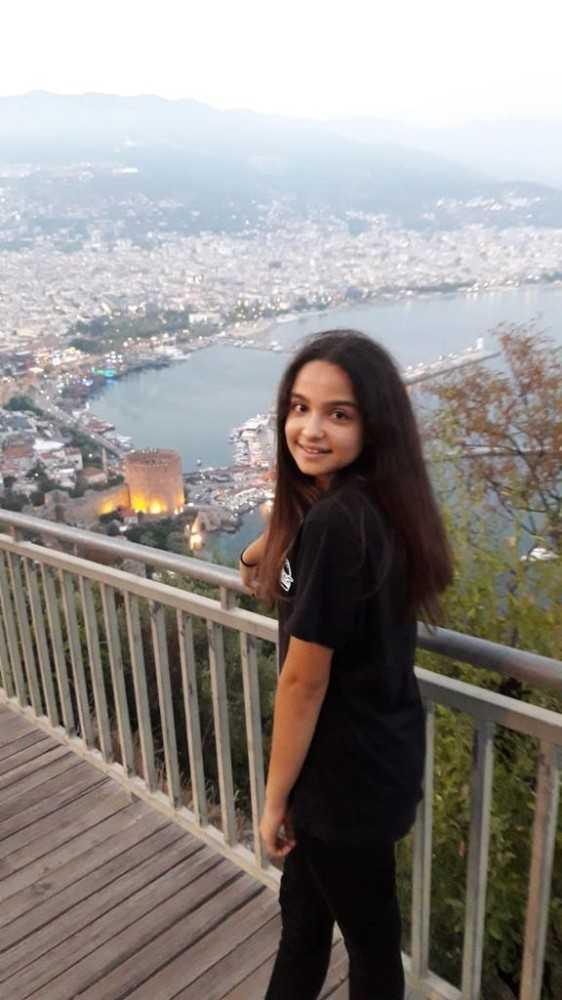 Alanya'da 14 yaşındaki kayıp kız çocuğu bulundu