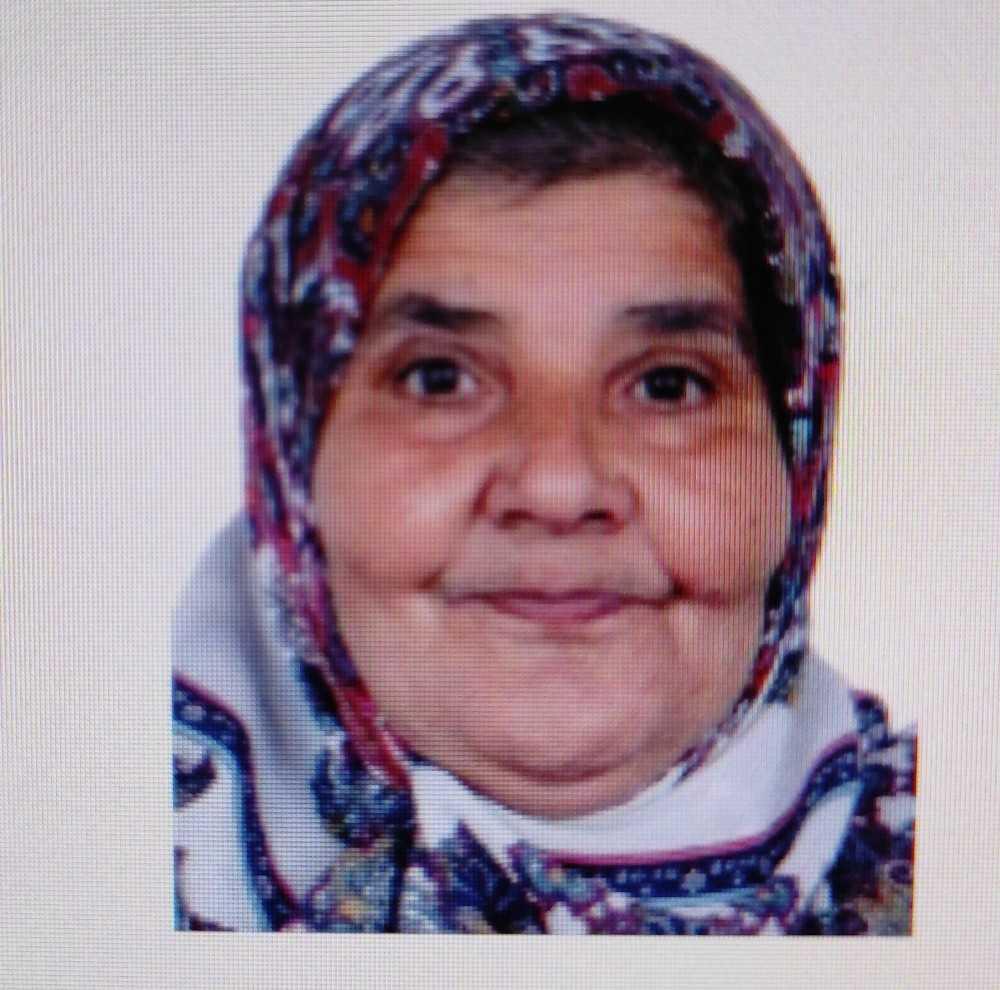 Alanya'da 62 yaşındaki kadın iple asılı halde ölü bulundu