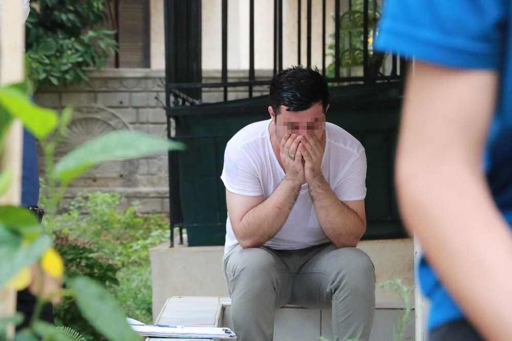 """Dövülerek öldürülen Hatice Şimşek'in üst komşusu: """"Sürekli dövüyordu"""""""