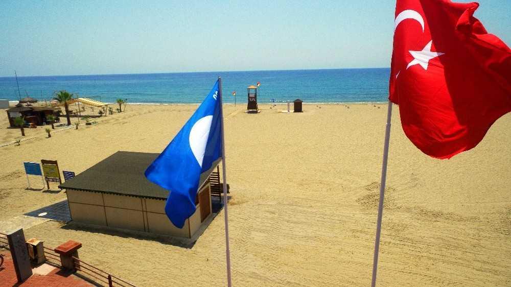 Mavi bayrak başvuruları için son gün 4 Aralık