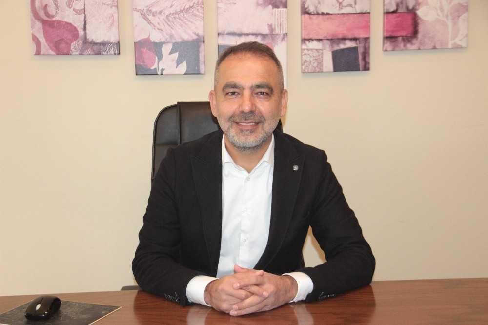 (Özel haber) Kuddusi Müftüoğlu o paylaşımlara cevap verdi