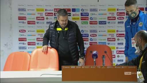 """Semih Tokatlı: """"Maçta sadece 2. gol eksikti"""""""