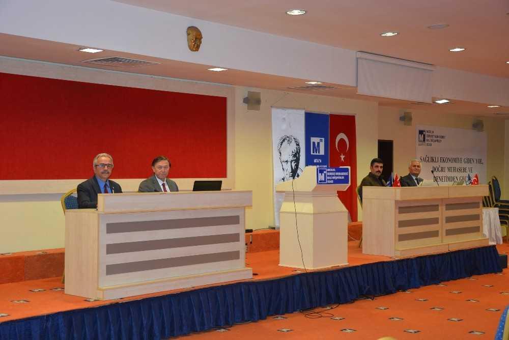 """Başkan Çavdar: """" Teşviklerden ve indirimlerden biz de yararlanmak istiyoruz"""""""
