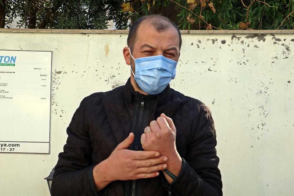 Dur ihtarına uymayan avukata 7 ayrı suçtan toplam 19 bin 680 lira ceza işlemi uygulandı