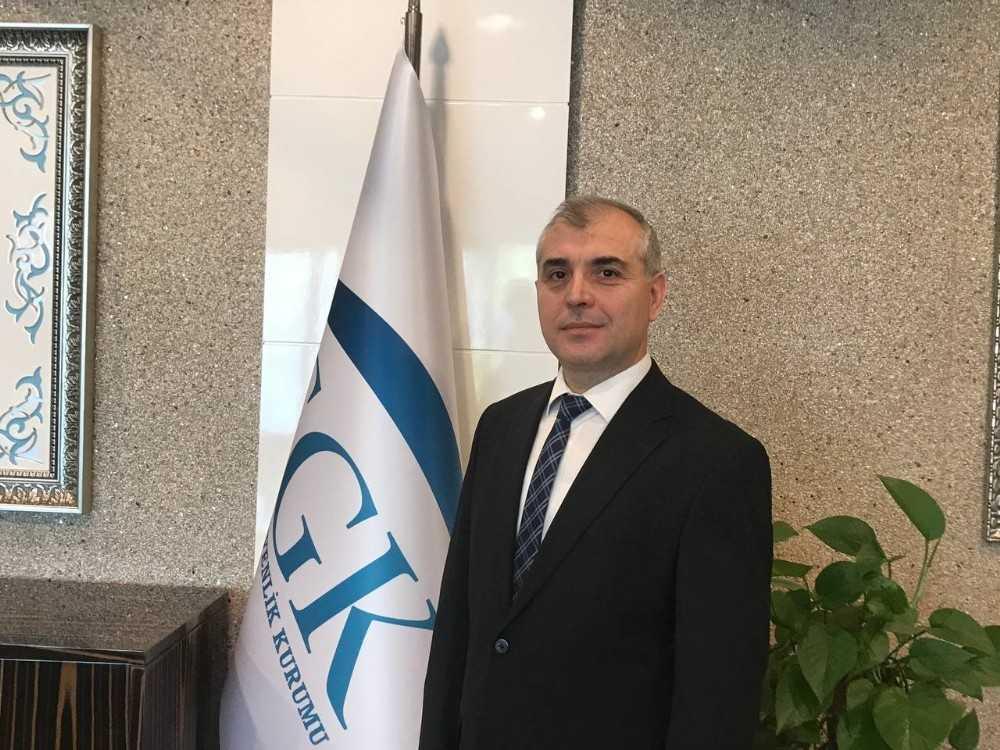 SGK Antalya İl Müdürü'nden yapılandırma için son çağrı