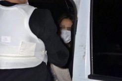Şiddet gördüğü gerekçesiyle KADES butonuna basan kadının şikayetçi olduğu eşi, serbest bırakıldı