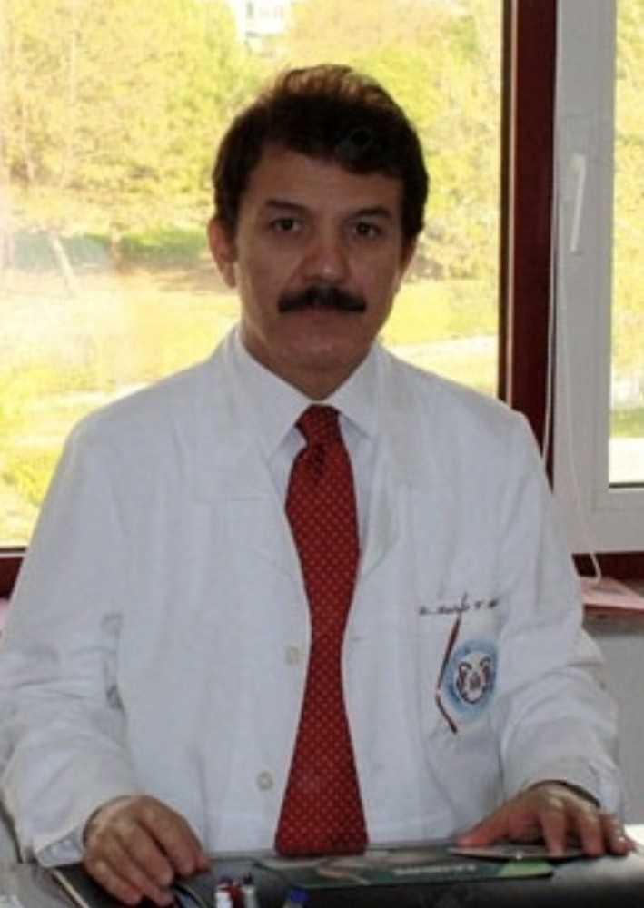 Akdeniz Üniversitesi Hastanesinin acı günü