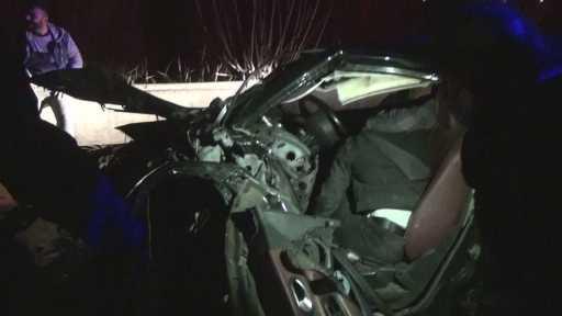 Antalya'da katliam gibi kaza... Antalya'da taziyeye giden akrabaların otomobilleri çarpıştı: 6 ölü
