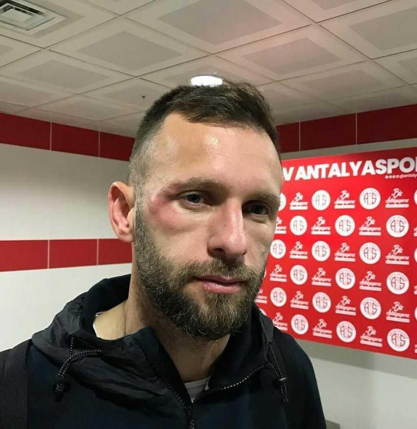 Antalyaspor'dan Sergen Yalçın'a fotoğraflı cevap