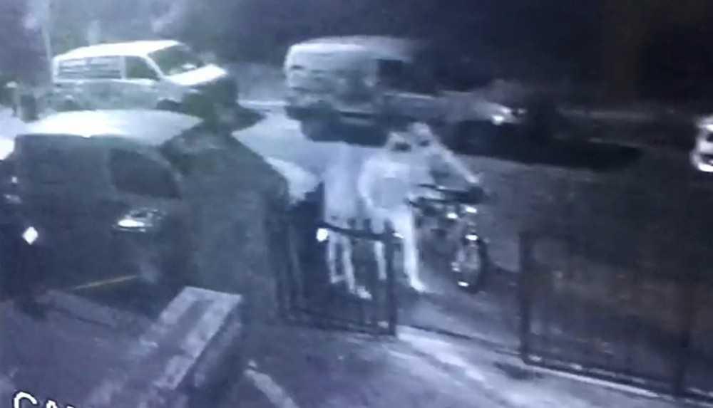 Çaldıkları otomobil bozulunca 4 ayrı yerden motosiklet çaldılar