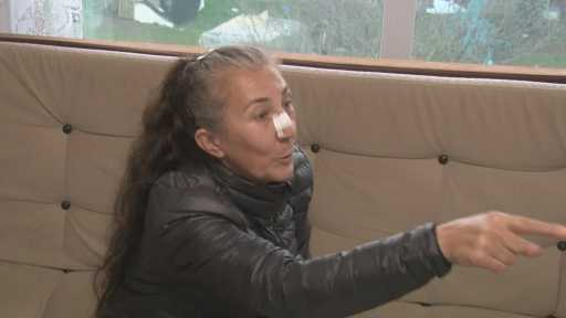 Kadir Şeker'in öldürdüğü Özgür Duran'ın annesine saldırı