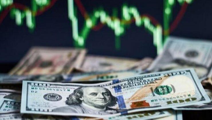 Asya piyasaları açıldı, dolar 8,39'a kadar yükseldi.