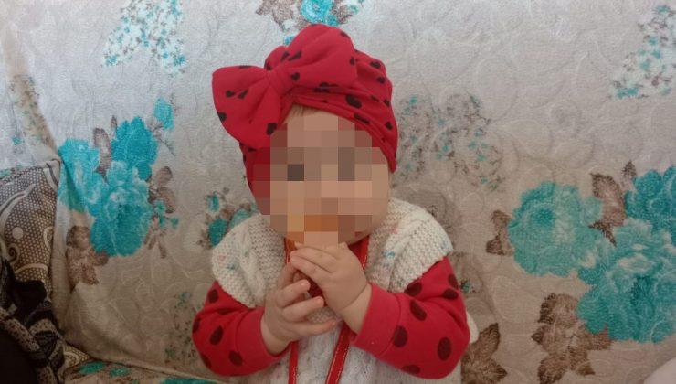 Mahkeme kararıyla 2 saatlik görüş hakkı bulunan baba, 7 aylık çocuğunu kaçırdı.