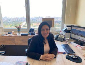 Akdeniz Üniversitesi öğrencisinden tasarım başarısı