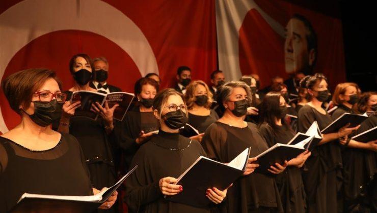 Alanya Belediyesi'nden 18 Mart'a özel konser