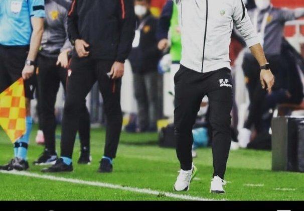 Alanyaspor'un antrenörü gidişini sosyal medyadan duyurdu