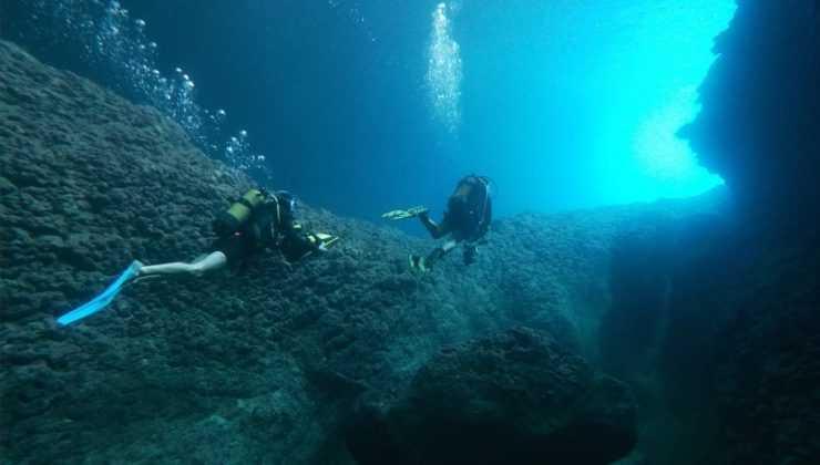 Antalya kıyılarında 3 yılda 125 batık bulundu
