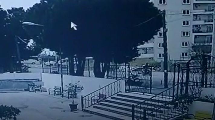 Dört motosiklet çaldı, yaya olarak yakalandı