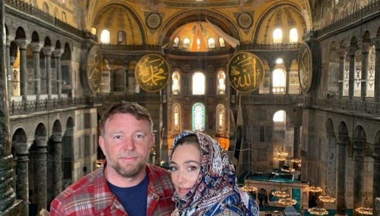 Five Eyes filminin yönetmeni Türkiye'ye övgü yağdırdı