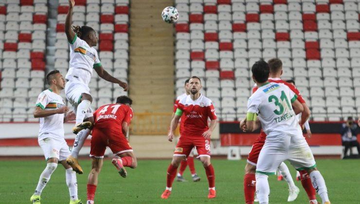 FT Antalyaspor, Ziraat Türkiye Kupası'nda finale yükseldi