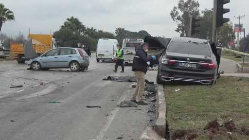 – İnşaat teknikerinin ölümüne neden olan kazada sürücü tutuklandı