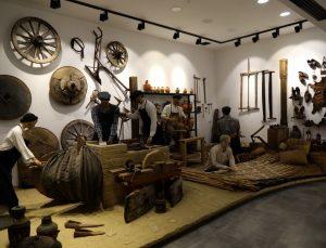 Manavgat Kent Müzesine yoğun ilgi