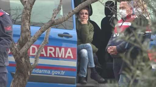"""Melek İpek mahkemede gözyaşları içinde anlattı: """"Ölümü göze aldım"""""""