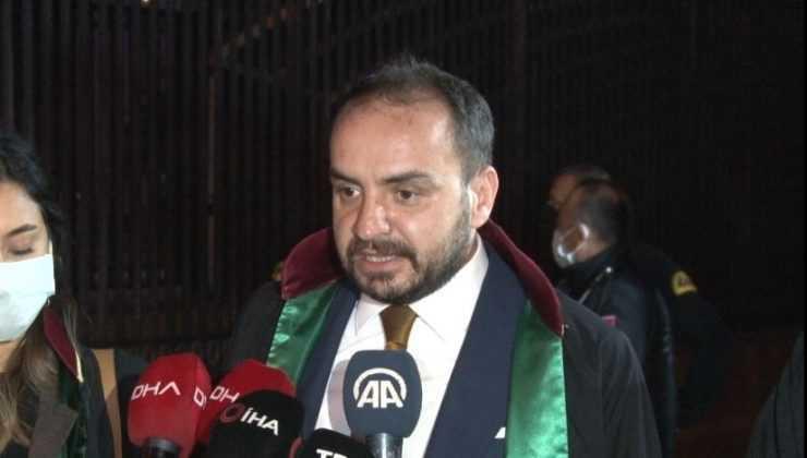 """Melek İpek'in avukatı Onaran: """"Melek bu suçu işlemek zorunda bırakıldı"""""""