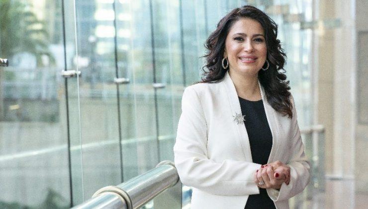 Ödüllü kadın girişimciden 'Kadın Emeği Projesi'