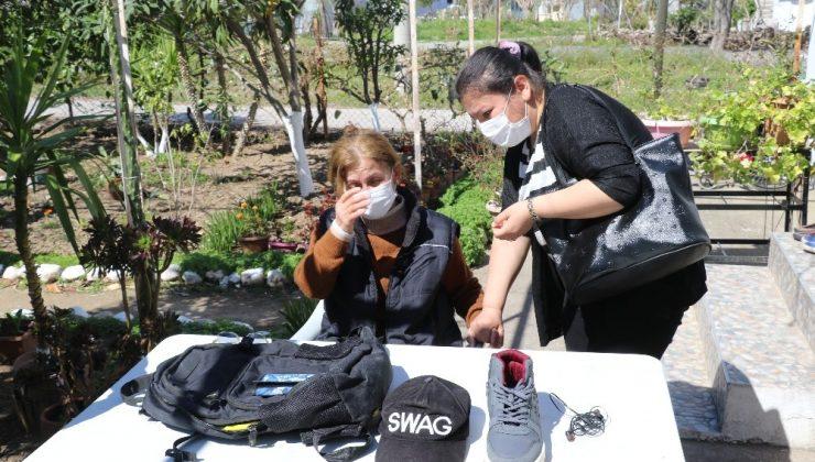 (ÖZEL) Antalya'da 7 gündür kayıp gencin annesi gözyaşları içinde yardım istedi