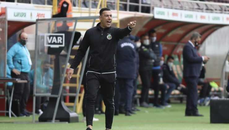 Süper Lig: Aytemiz Alanyaspor: 4 – FTAV Antalyaspor: 0 (Maç sonucu)