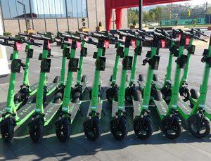 Elektrikli scooterlara ilişkin düzenleme Resmi Gazete'de yayımlanarak yürürlüğe girdi.