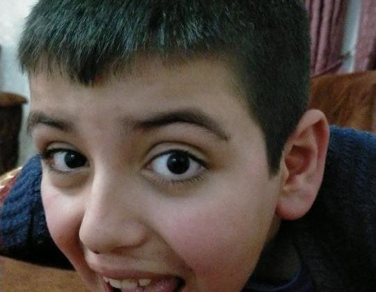 Ailesiyle piknik yapan 10 yaşındaki çocuk kayboldu