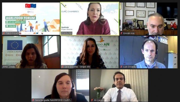 Ali Çandır'dan yatırımcılara Antalya çağrısı