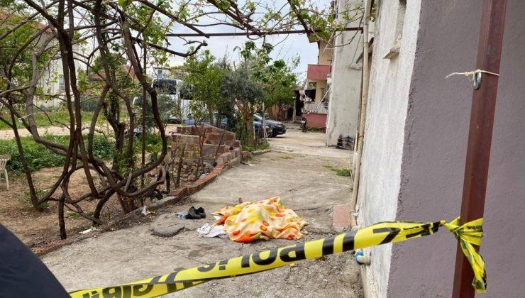 Antalya'da iki çocuk babasının şüpheli ölümü