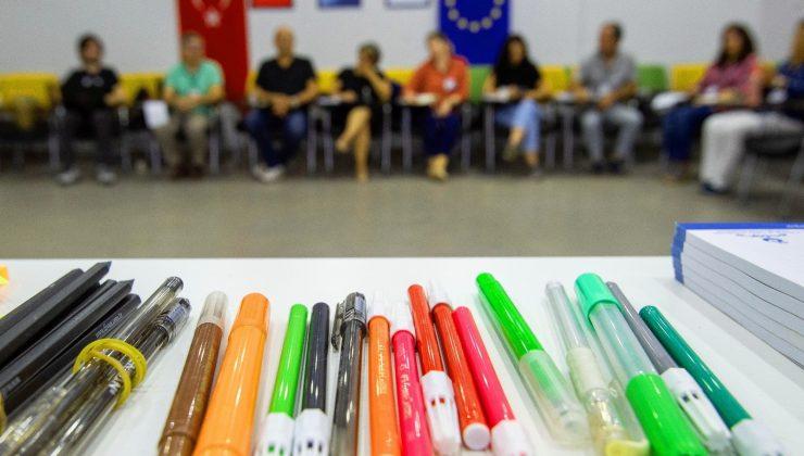 Antalya'nın ilk sosyal girişimcilik programı başlıyor