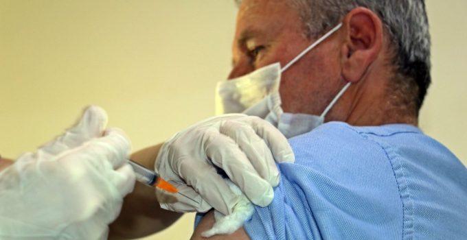 Aşı sonrası tedbirlerin elden bırakılmaması çağrısı