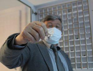 Cerrahın çocukları ölümle burun buruna getiren sıra dışı yabancı cisimlerden koleksiyonu