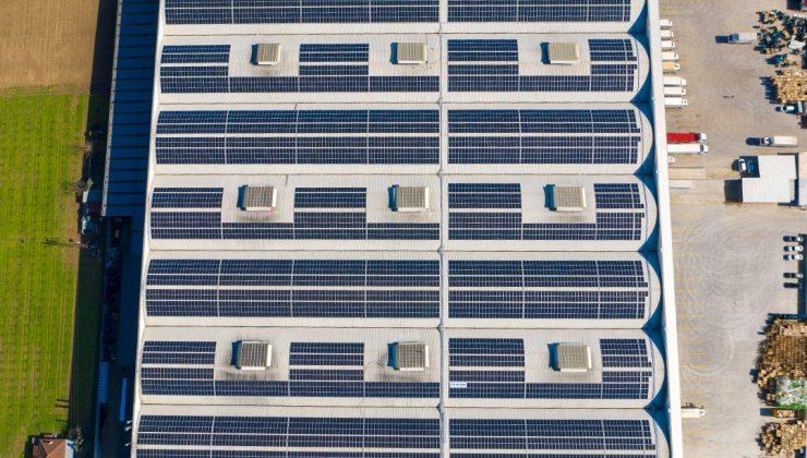CW Enerji, gıda sektöründe de çatıları güneşle buluşturmaya devam ediyor