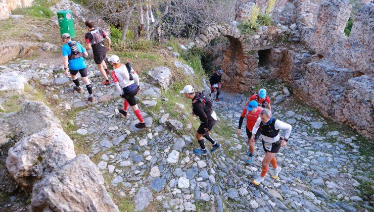 Dağ Koşuları Balkan Şampiyonası Milli Takım Seçme Yarışları Alanya' da yapılacak