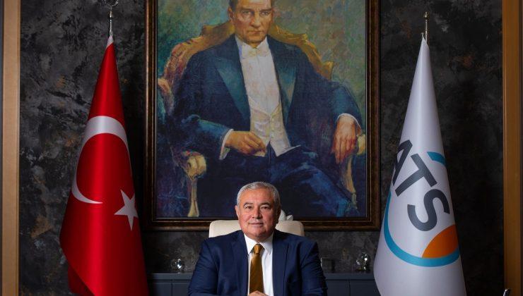 Davut Çetin'den Mart ayı enflasyonu değerlendirmesi