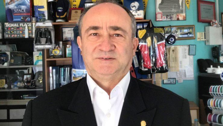 Deniz Temiz Antalya Şubesi Başkanlığına İzzet Ünlü seçildi