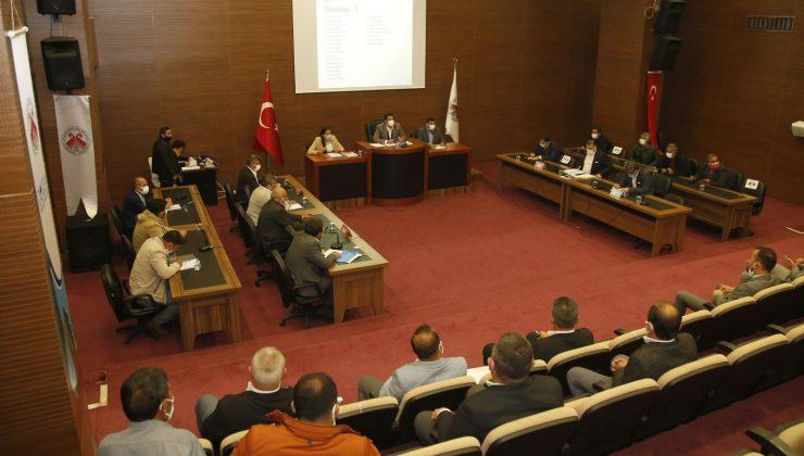 Döşemealtı Belediyesi esnafa kira desteğini uzattı