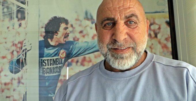 Efsane kaleci Yaşar Duran'dan futbolculara yatırımı tavsiyesi
