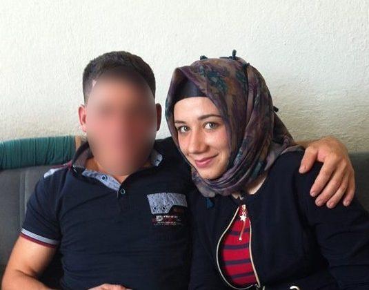 Kocasının yanında ev tüfeğiyle öldürülen kadının cenazesi morgdan alındı