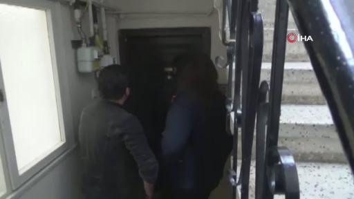 Kolombiyalı hırsızlık çetesinden, mağdurların çetelesini tuttukları 25 milyon liralık vurgun